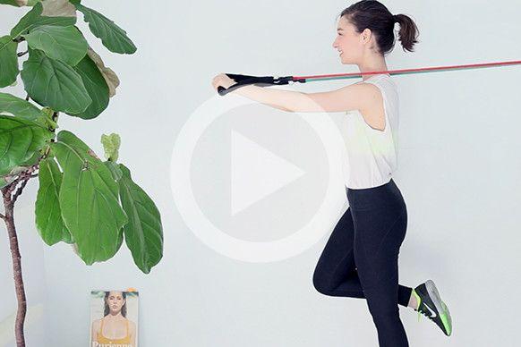 Key Son's 10-Step Model Workout