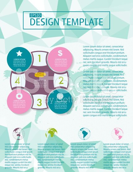 52 best Infographics Templates images on Pinterest Info graphics - free business report template