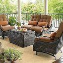 Sears Blue Lazy Boy Patio Furniture 2014   Goodman808 Lazy Boy Outdoor Patio Furniture
