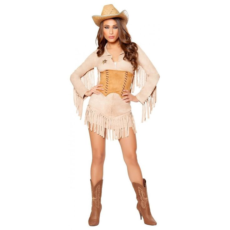 Women Sexy Temperament And Western Style Two