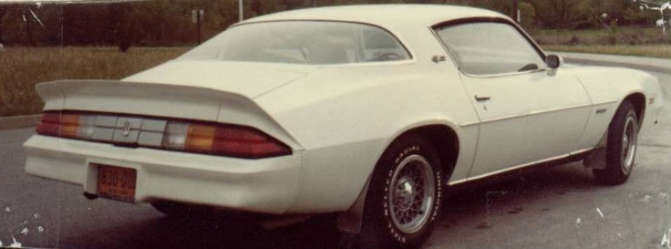 Badass Old Cars With Good Gas Mileage