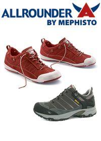Mephisto - Finest walking shoes #rakastampere #tampere #mephisto