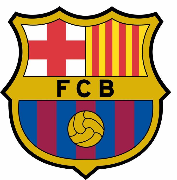 Kit Futebol Barcelona