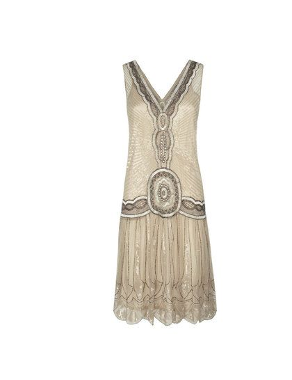 Shop ELLEs edit of the best high street and designer buys inspired by the Great Gatsby | ELLE UK