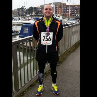 Please help me to raise £2000 for Scope UK - My name is Danny Street, I will be running the Virgin London Marathon on Sunday 24th April. I am running for a remarkable charity, Scope UK.  Scope exists to make this country a place where disabled people have the same opportunities as everyone else.