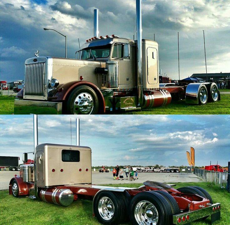 165 best LARGE CARS images on Pinterest   Semi trucks, Big trucks ...