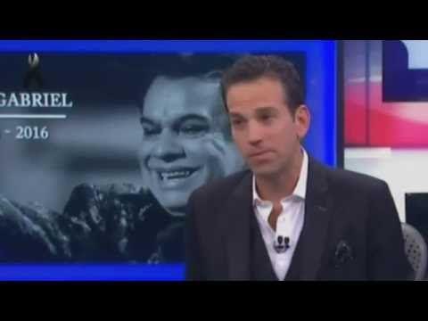 ASÍ MURIÓ JUAN GABRIEL DE UN INFARTO EN SANTA MONICA CALIFORNIA VIDEO FU...