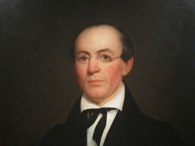 William Lloyd Garrison Asks His Brother-in-Law for a Loan - http://www.newenglandhistoricalsociety.com/william-lloyd-garrison-asks-brother-law-loan/