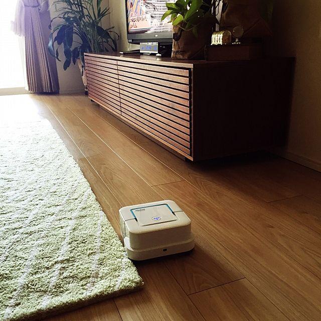 大人気モニターが定期化 毎日の床掃除を任せられるチャンスです 毎日床ピカ 大作戦 床掃除 掃除 床