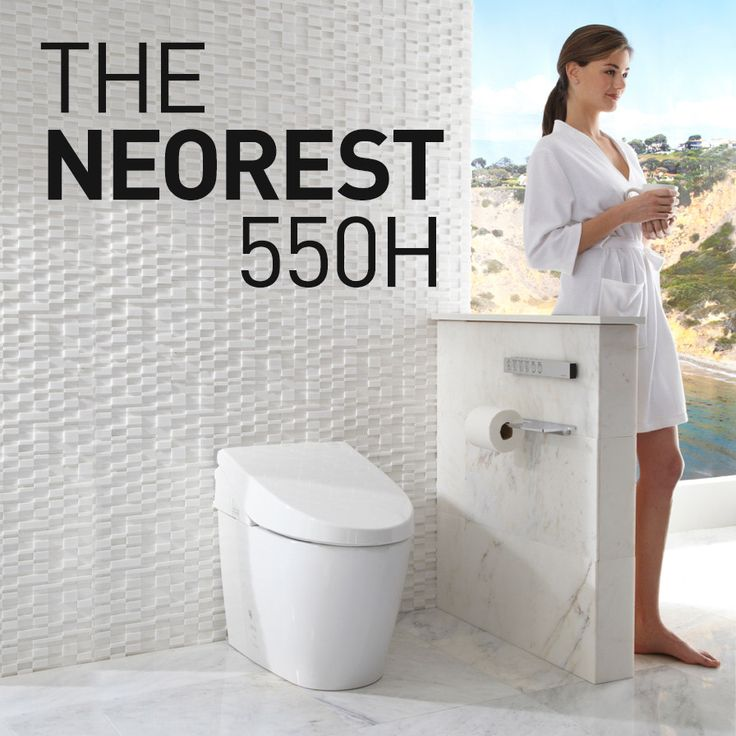 TOTO MS982CUMG#01 Neorest 550H Dual Flush, eWater+ Contemporary Toilet