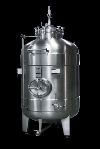 La Garde wine tanks are designed for winemakers by winemakers oenologists and engineers. Learn more : http://ift.tt/2helSIs http://ift.tt/1IrMXAJ