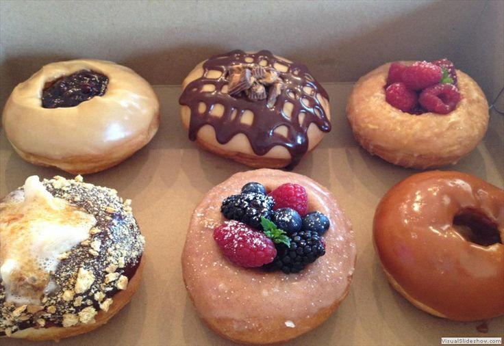 The Donut Snob | California