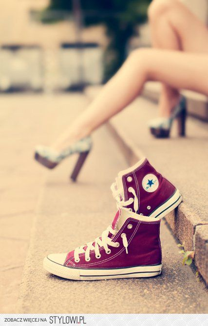 *.* Converse All Star. i most have it