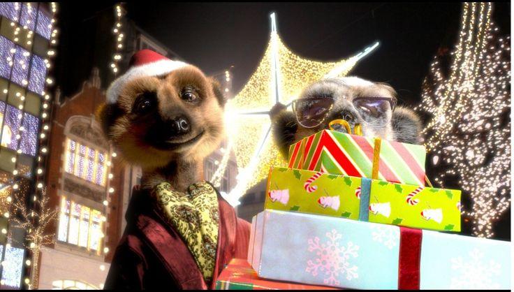 Aleksandr Amp Sergei Doing Christmas Shopping Aleksandr