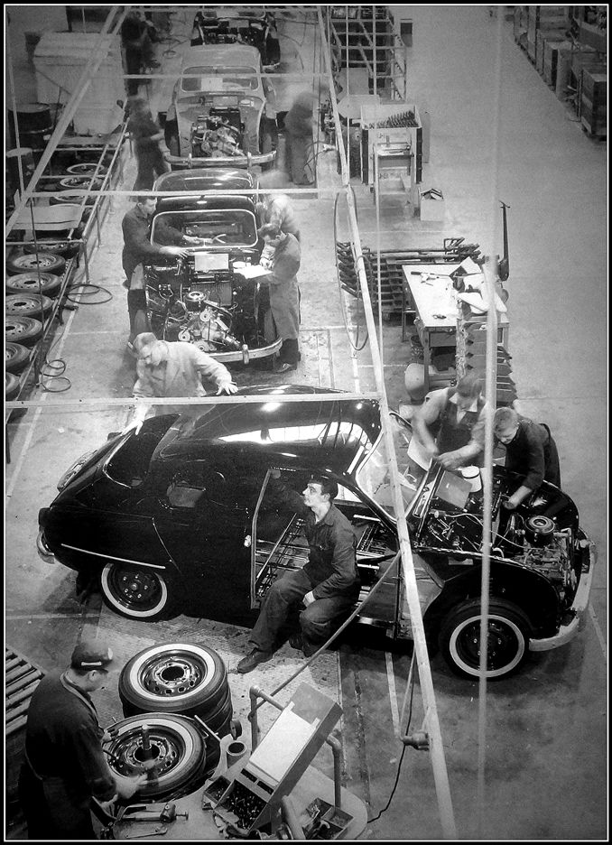 311 best zf saab factory garages images on pinterest ForGarage Zf Antony