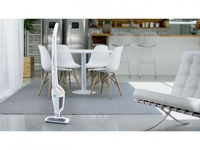 Aspirador de Pó Portátil Vertical Electrolux ERG12 - Ergorapido com as melhores condições você encontra no Magazine Eduardorrosa. Confira!