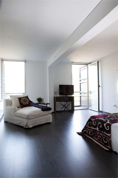 wooden floors very elegant