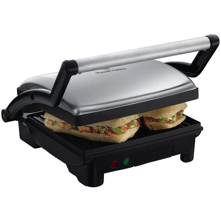 Сандвич тостер със скара Russell Hobbs 17888-56 е един чудесен уред тип грил, който е с мощност 1800 W. Той разполага с отводна тава и със светлинни индикатори. виж тук: https://www.hubav-den.com/%d1%81%d0%b0%d0%bd%d0%b4%d0%b2%d0%b8%d1%87-%d1%82%d0%be%d1%81%d1%82%d0%b5%d1%80-%d1%81%d1%8a%d1%81-%d1%81%d0%ba%d0%b0%d1%80%d0%b0-russell-hobbs-17888-56-1800-w-%d1%87%d0%b5%d1%80%d0%b5%d0%bd%d1%81/