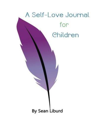 A Self-Love Journal for Children