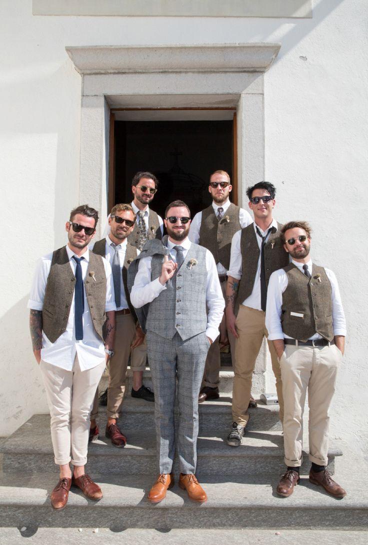 BohoCountry Hochzeit in Italien  Weddings  Hochzeit in