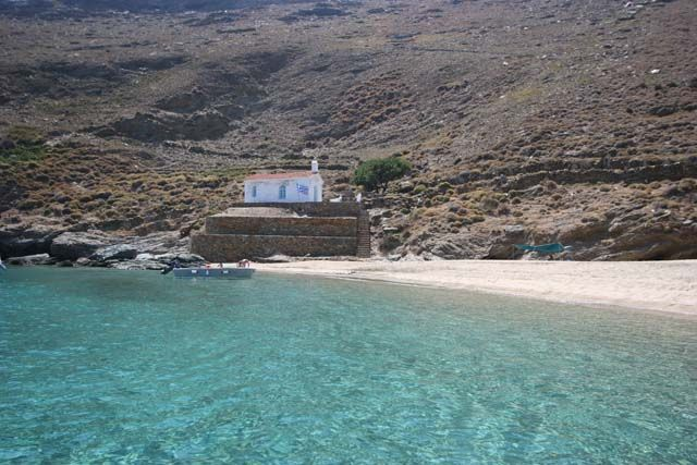 Beach of a Achla