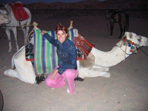 Marsa Alam - Novembre 2005 - Photo 133 : Album di foto - alfemminile
