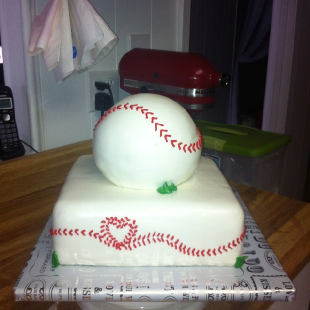 Top Baseball Cakes: 17 Best Images About Baseball On Pinterest