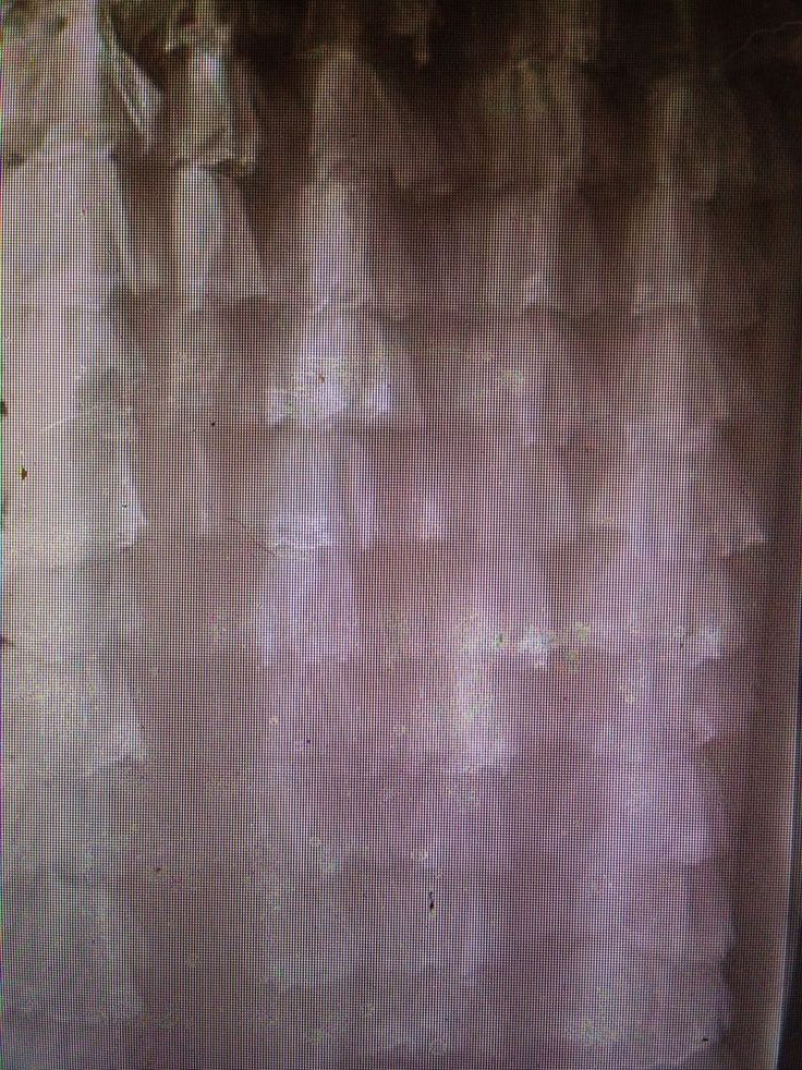 Shabby glam French romantic tulle lace shower curtain-Oodles of ruffles!