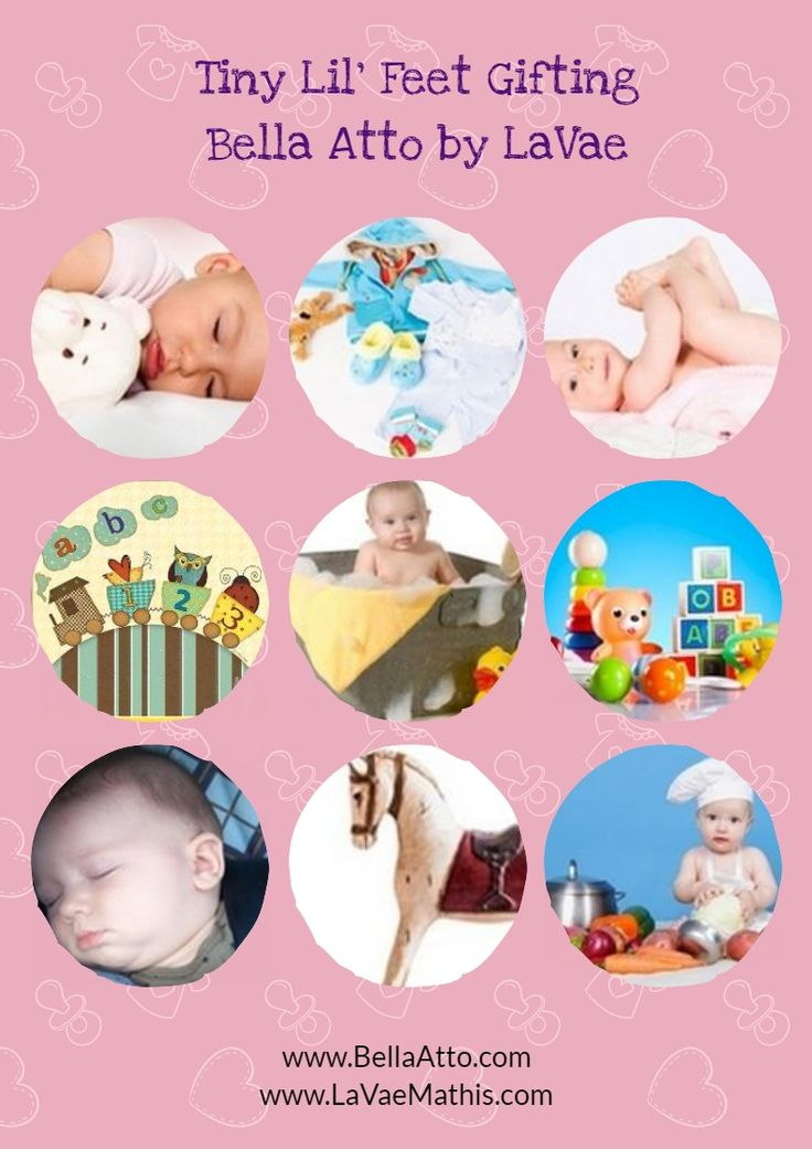 Baby Products, Gift Ideas, Gifts, Art - Bella Atto