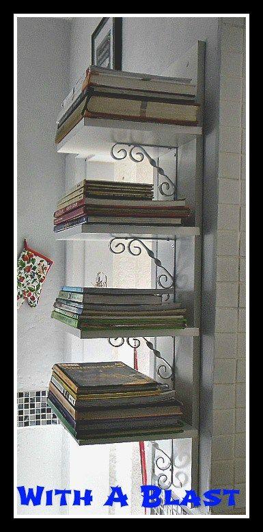 The Best Homemade Bookshelves Ideas On Pinterest Apartment - Homemade bookshelves
