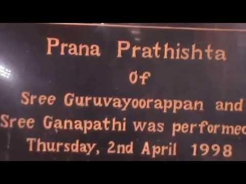 Sree Krishna Temple Trust, Lambha, Ahmedabad.(9th Srimad Bhagvatha Kadha...