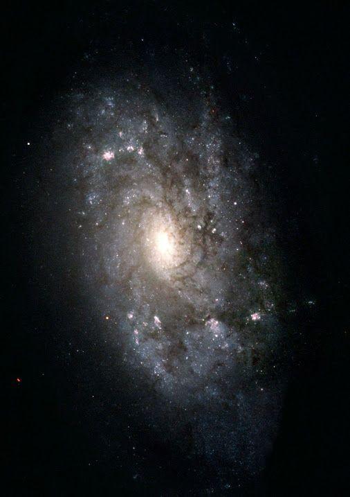 the magnificent starburst galaxy - photo #38