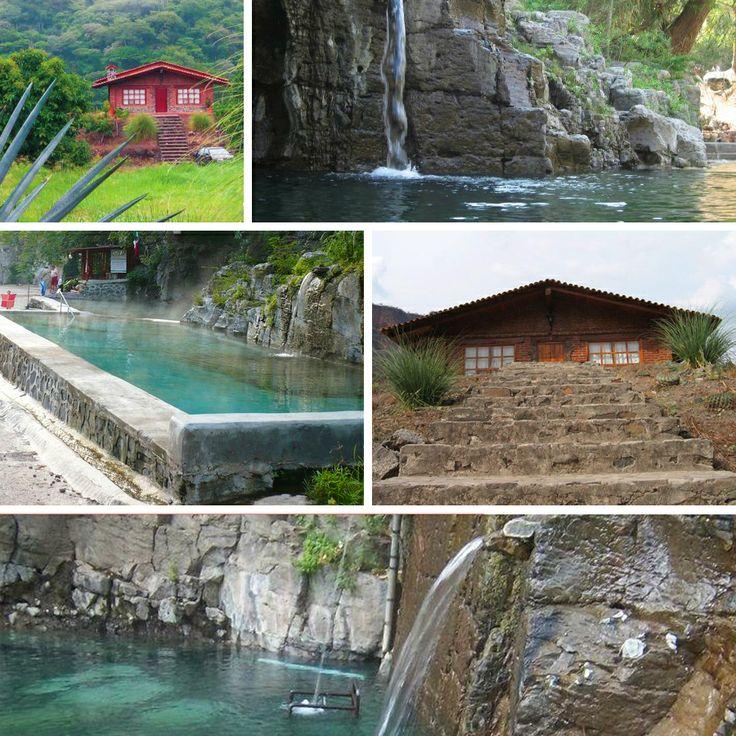 Rancho el venado punto tur stico en el municipio de for Cabanas en mexico