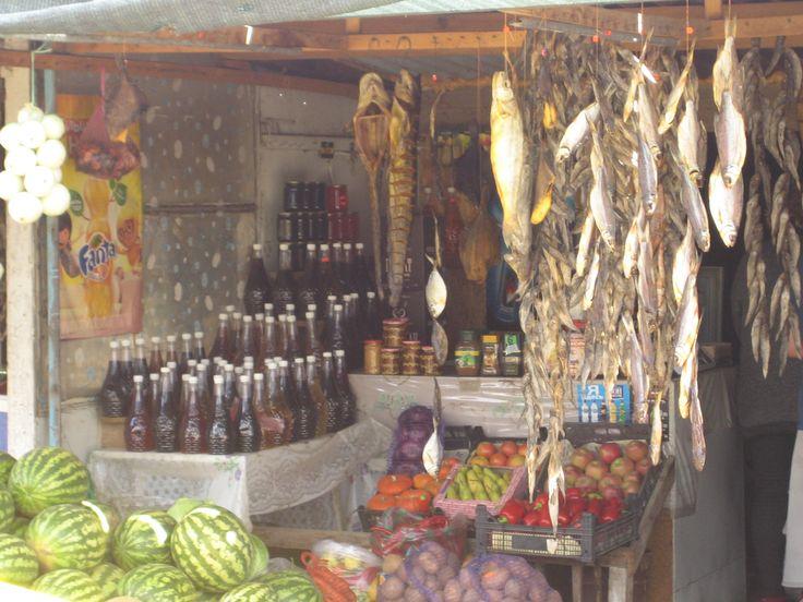 Le poisson s ch et le petit vin local vacances for Poisson rouge vacances nourriture