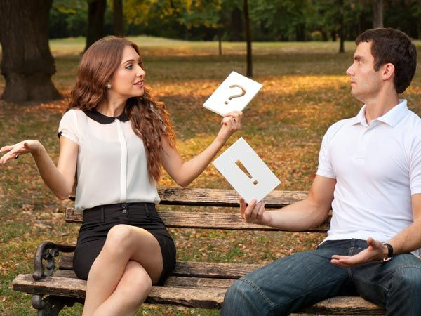 Communication is a very important part of a marriage. Especially when it involves topics that could result in conflict, like finances or family planning. Here are some of the 'sticky' topics you'll have to discuss with your significant other and ways to deal with them. Image courtesy:  ©Shutterstock Don't Miss! 10 Questions Every Couple Must Ask Themselves Before Getting Married