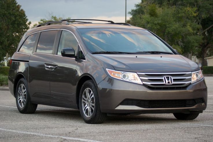 FOR SALE!!! 2012 #HONDA ODYSSEY EX-L for only $17,900 WorldTranssport Corp you can call us on +1 407-850-8501