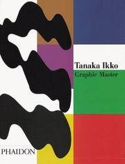 A book about a Japanese graphic designer - I translated one of the articles included