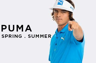 Golf Clothing From Puma | Shop Online