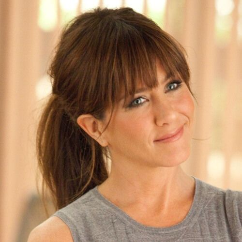 50 Extraordinary Ways to Rock Long Hair with Bangs