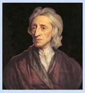 John Locke is geboren in 1632 bij Wrington (Een stad vlakbij Bristol) en is gestorven in 1704 bij de plaats High laver. Alle mensen hebben gelijke rechten, iedereen is vrij en gelijk. De natuur maakt geen onderscheid tussen mensen (verdere uitleg van hem waarom mensen gelijk zijn). Dit heet de natuurrecht. John Locke vond deze rechten zeer belangrijk in het leven.