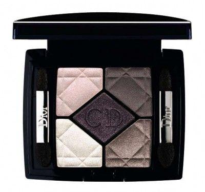 Dior 5-Colour Eyeshadow in Misty Mauve #844