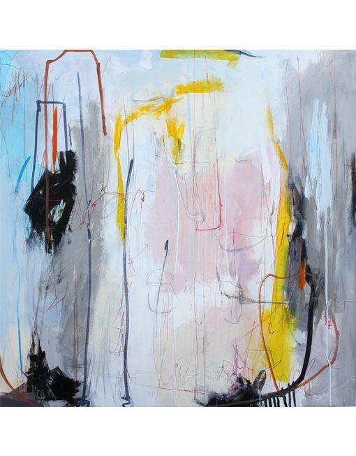 Artist Bettina Holst