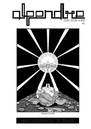 Alpendre #6  Revista Multidisciplinar do Curso de Arquitetura e Urbanismo do Centro Universitário de Votuporanga (UNIFEV). Edição 6, Reencantamento do Mundo.