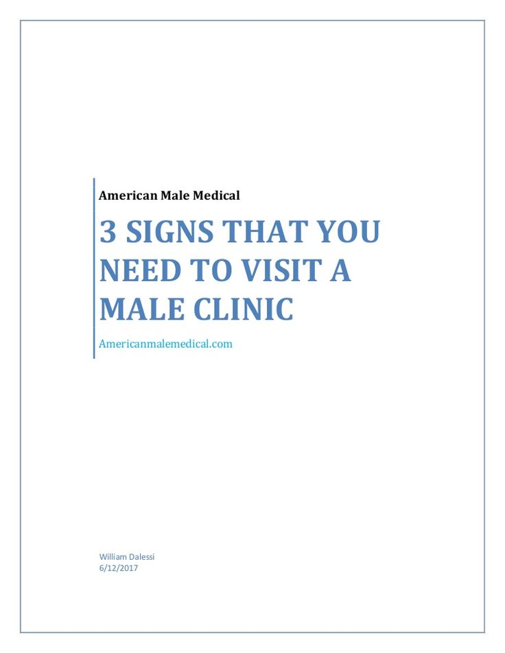 If you are fighting low testosterone symptoms then going to https://americanmalemedical.com/ can prove to be the best idea ever.