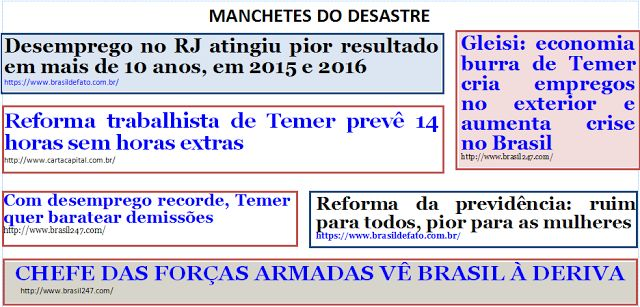 "Além d'Arena: Tributo aos idiotas do ""Fora Dilma!"" XXIII"