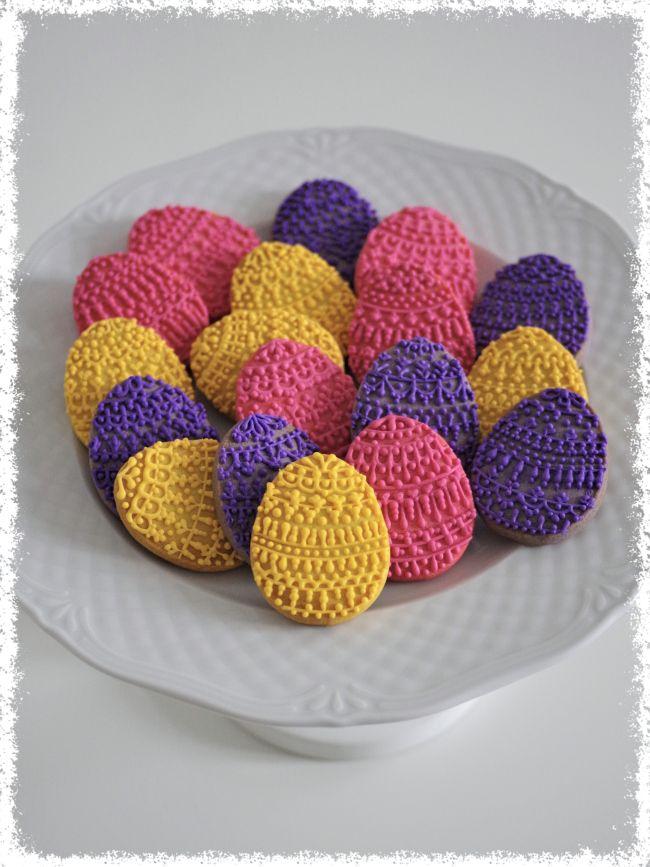 colores de pascua, by doctorcookies