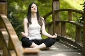 Traiga verdadera práctica del yoga consiste en Sumati Nair es originario de la India del sur