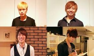 【女子向け】韓流カフェ『コーヒープリンス店』のイケメンレベルが高すぎる!--あなたはどのプリンスがお好き?