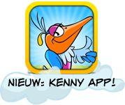 Leuke website voor kleuters en leerlingen uit het 1ste leerjaar. Kenny.nl is hét online hulpje voor in de klas. De site biedt educatief, digitaal lesmateriaal (zoals kinderspellen) filmpjes en prentenboeken die aansluiten bij de leerdoelen van die leeftijd.