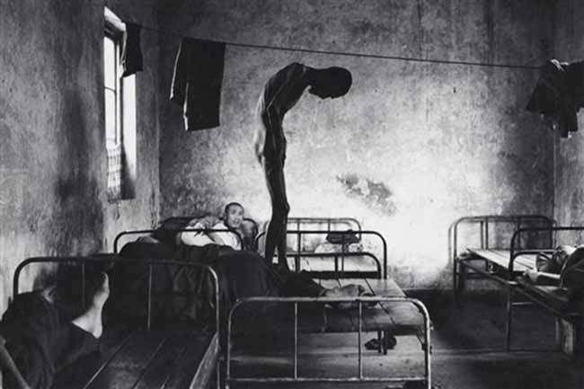 Manicômio fazia experiências macabras e torturava pacientes